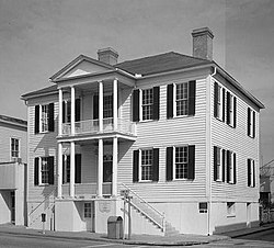 John Mark Verdier House - 810 Bay St. (Beaufort, South Carolina).jpg