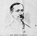 John Thomas Waterhouse, Jr., The Hawaiian Gazette, 1896.jpg