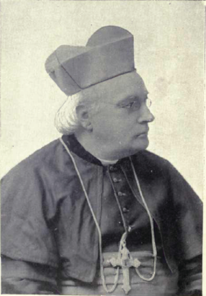 John Walsh (bishop) - Image: John Walsh