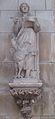 Joigny Saint-Thibault Statue Saint Jean.JPG