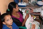 Joint Task Force-Bravo Medical Element brings medical care to more than 5,300 villagers in Honduras 150312-F-IF489-001.jpg