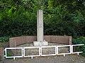 Joods-monument Boschstraat Zaltbommel Nederland.JPG