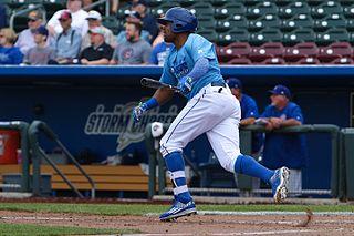 Jorge Bonifacio Dominican baseball player