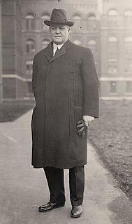 Joseph E. Ralph American treasury official