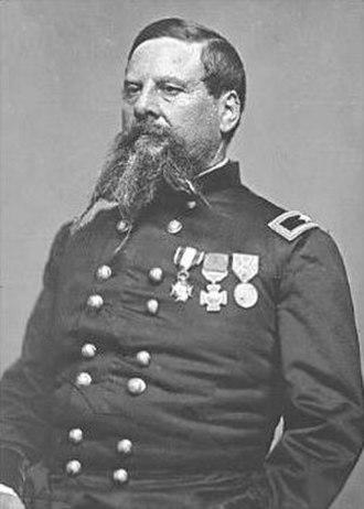 Joseph Warren Revere (general) - Image: Joseph Warren Revere