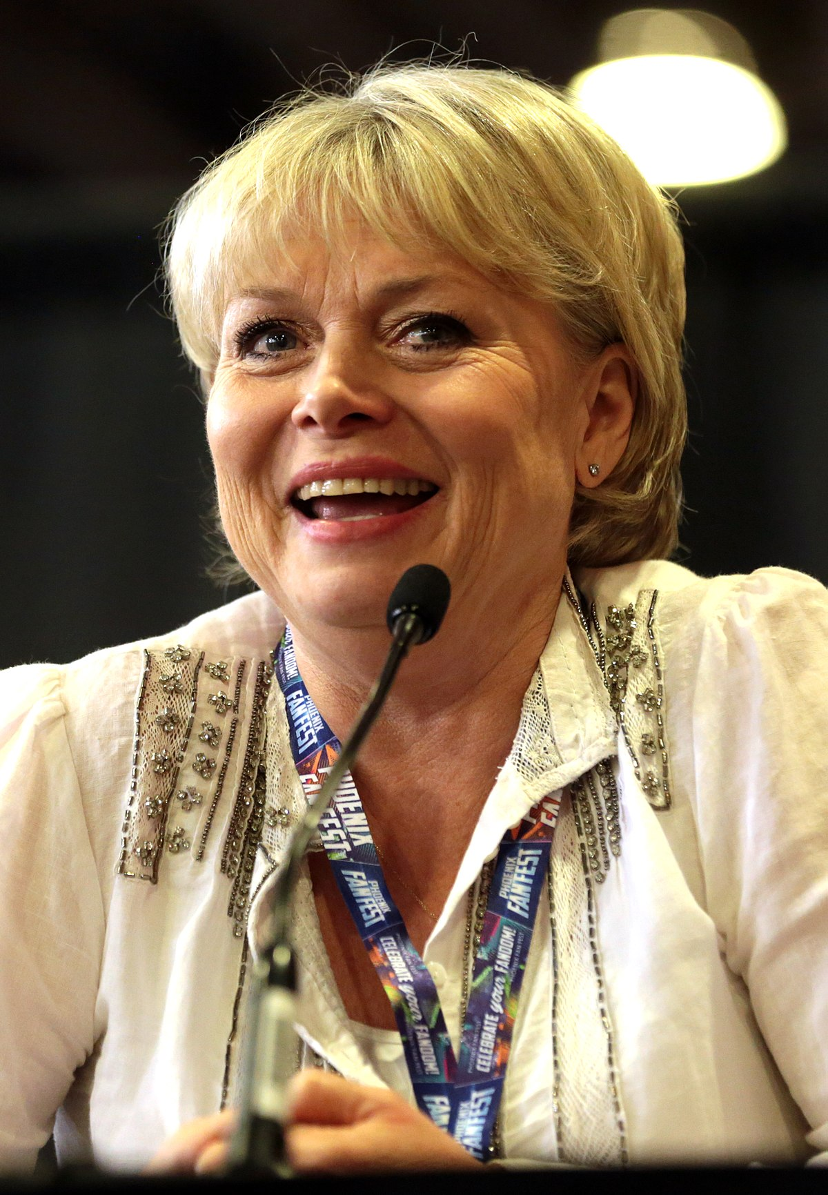 Julie Dawn Cole (born 1957)