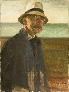 Julius Paulsen Danish artist
