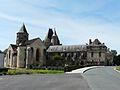 Jumilhac église et château (1).JPG