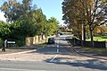 Junction of A21 and Ledsham Avenue - geograph.org.uk - 985656.jpg