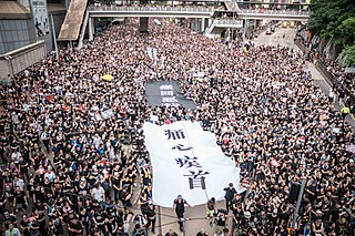Causes of the 2019 Hong Kong protests