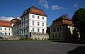 Juni 2012 Eichenzell Schloss Fasanerie Fulda.JPG