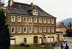 Königstein Germania Drogerie, Farben Kosmetik,Foto. DDR 1988 (3239824693).jpg