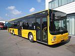Københavns Lufthavne har valgt busser.jpg