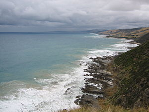 Surf Coast Victoria, Great Ocean Road