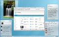 KDE 4.3 social desktop.png