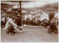 KITLV - 18859 - Kurkdjian - Cockfight in Bali - circa 1915.tif