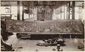 KITLV 3954 - Kassian Céphas - Wayang beber performance of the desa Gelaran at the home of Dr. Wahidin Soedirohoesoedo at Yogyakarta - Around 1902.tif