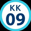 KK-09 station number.png