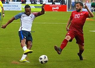 Simão Sabrosa Portuguese footballer
