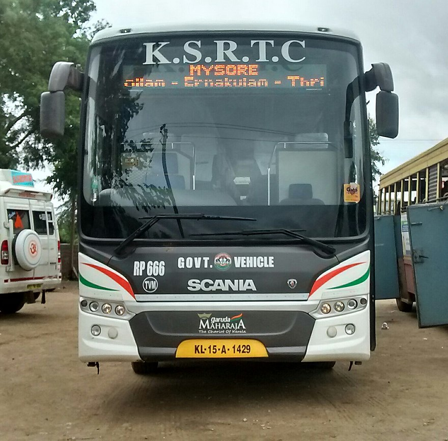 Kerala State Road Transport Corporation - The Reader Wiki