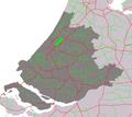 Kaart Provinciale weg 447.png