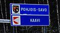 Kaavi, Pohjois-Savo.JPG