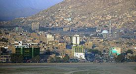 काबुल शहर