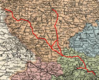 Emperor Franz Joseph Railway transport company