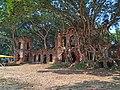 Kajlagarh Rajbari of Chowdhury family at Bhagabanpur under Purba Medinipur district in West Bengal.jpg