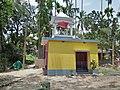 Kali Mandir - Manosapota Village - Simurali - Nadia 20180429111358.jpg