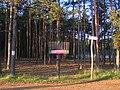 Kampinoski Park Narodowy okolice palmir 01.JPG