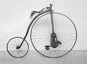 Penny-farthing - WOW.com