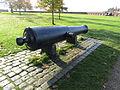 Kanone beim Sonderburger Schloss.JPG