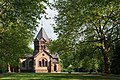 Kapelle Stadtfriedhof Göttingen 2017 02.jpg