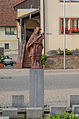 Karbach, Marktplatz, Hl. Nepomuk-001.jpg