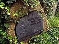 Karel Kinský grave in Turnov.jpg