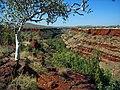 Karijini National Park, Pilbara Region, Western Australia, Dales Gorge 02.jpg