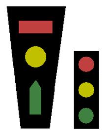 Image Result For Traffic Light Colors