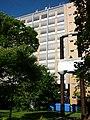 Karlsruher Institut für Technologie, Gebäude 10.50, 07.2012 - panoramio.jpg
