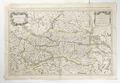 Karta över Österrike, 1677 - Skoklosters slott - 97988.tif