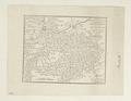 Karta över Basel i Schweiz, 1776 - Skoklosters slott - 98008.tif