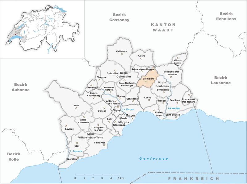 File:Karte Gemeinde Bremblens 2007.png