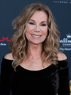Kathie Lee Gifford American actress and talk show host