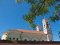 Katolička crkva svete Magdalene u Beodri - Novo Miloševo 09.JPG