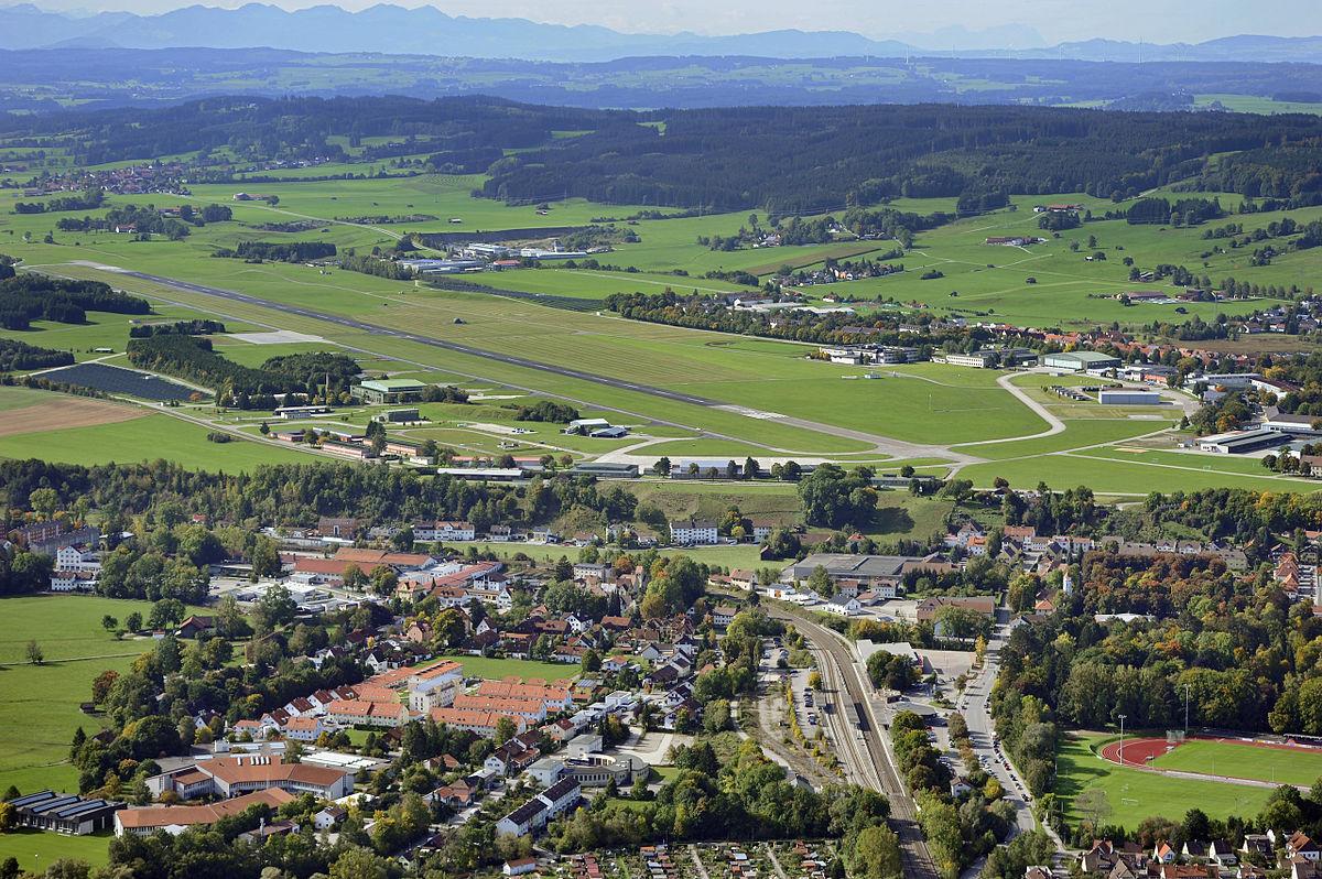 base deutschland