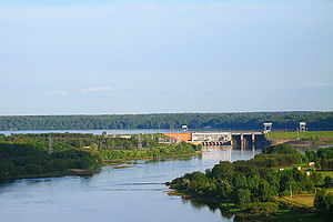 Kauno hidroelektrine 2006-06-03.jpg