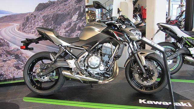 Kawasaki Z Spark Plugs