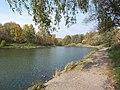 Kazenny (State) Pond - panoramio.jpg