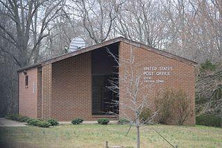 Keene, Virginia Unincorporated community in Virginia, United States