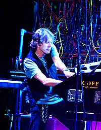 Keith Emerson StPetersburg Aug08